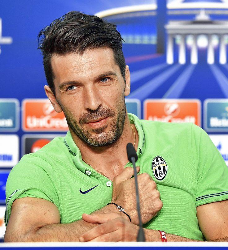 Gianluigi Buffon - im starszy tym lepszy? http://manmax.pl/gianluigi-buffon-im-starszy-tym-lepszy/