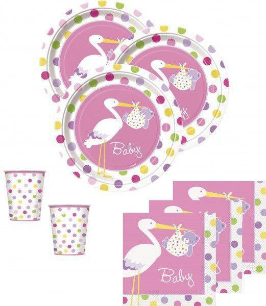 54 besten baby party baby shower deko bilder auf pinterest. Black Bedroom Furniture Sets. Home Design Ideas
