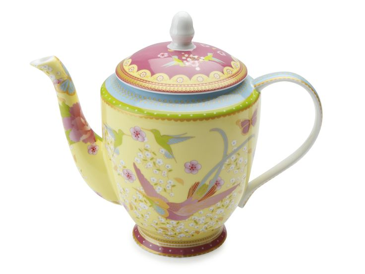 maxwell & williams teapots | ... Maxwell & Williams Enchante Antoinette Teapot