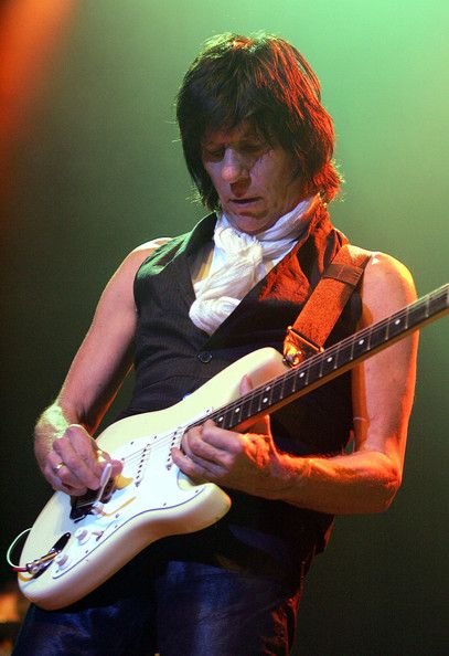jeff beck plays perth in this photo jeff beck musician