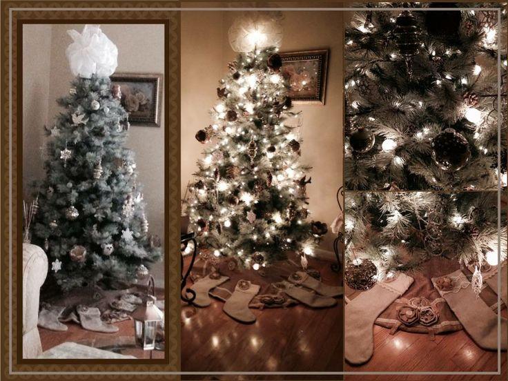 50 Best Stunning Christmas Trees Images On Pinterest