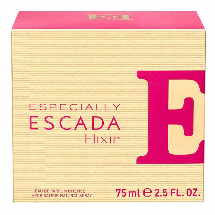 Especially Escada Elixir