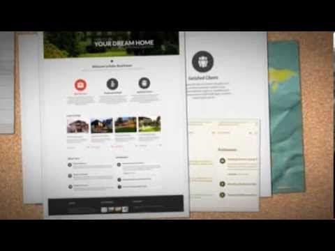 Rolec -- Responsive Business WordPress Theme + Download