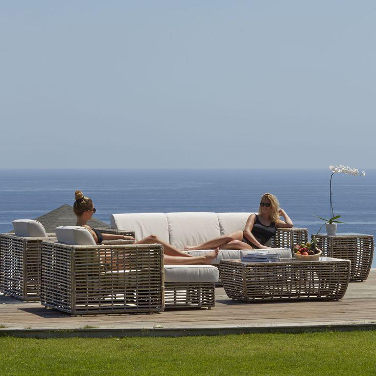 die besten 25+ transitional outdoor coffee tables ideen auf ... - Ideen Terrasse Outdoor Mobeln