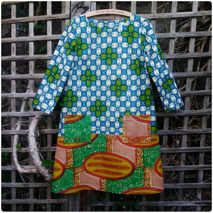Esme Dress #5 made by @IvyArch using upcycled fabrics - remaking my wardrobe! #LottaEveryDayStyle