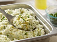 Mediterranean Mashed Cauliflower - General Mills Foodservice