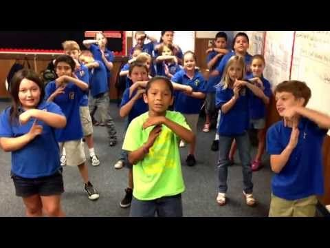 Long Division Style - YouTube