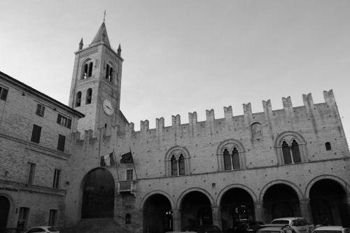 Marche - Montecassiano (photo by Andrea Clementoni)