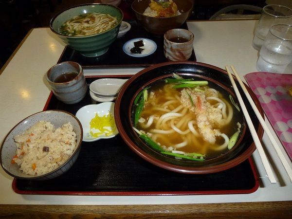La cucina giapponese  Ramen