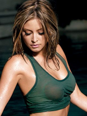 Holly Valance, yes please!