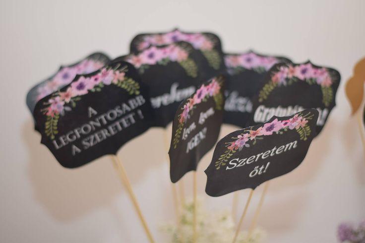 Wedding Decoration - Bori Dekor
