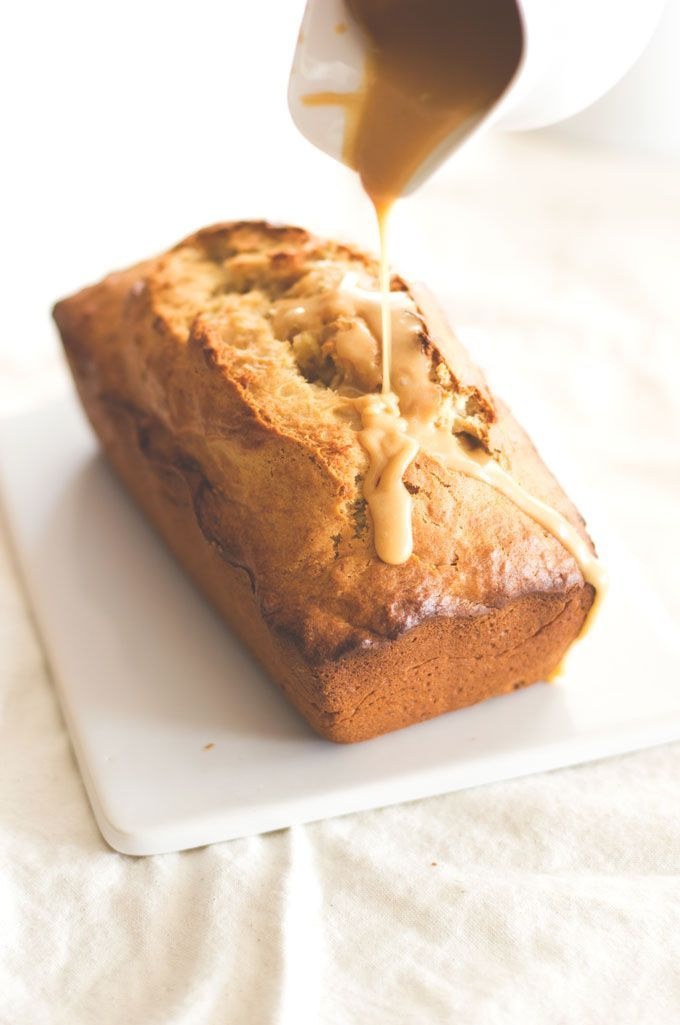 ... peanut butter banana bread ... If you love peanut butter as much as I do its epic plus I may have been cheeky and added some chocolate chips perfect Sunday morning breakfast !!! Use chunky peanut butter and add a little extra than the recipes says