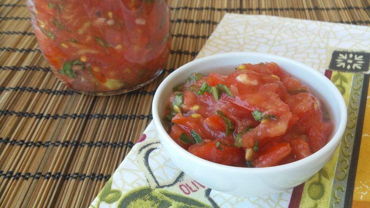 Conserva+di+pomodoro+crudo