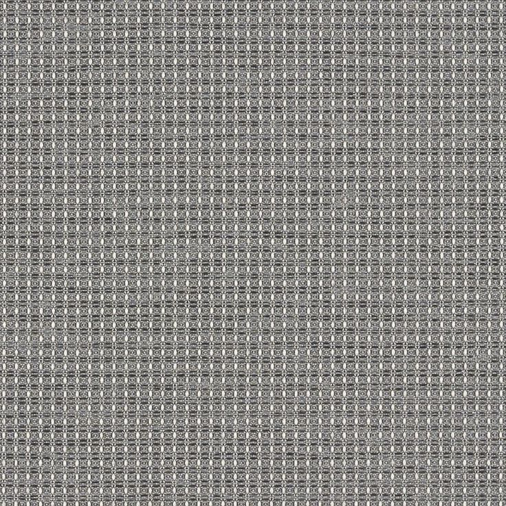 Complement - Grey Wolf   For Complement, we took a traditional honeycomb weave structure and softened it with organic movement. Randomly occurring accents, both dark and lustrous, create this movement and add depth to a seemingly straightforward solid. The long line of neutrals and bright and muted colors is designed for mixing and matching and to add texture and interest within a space. A multipurpose fabric, Complement can be used both horizontally as upholstery and vertically for panels.