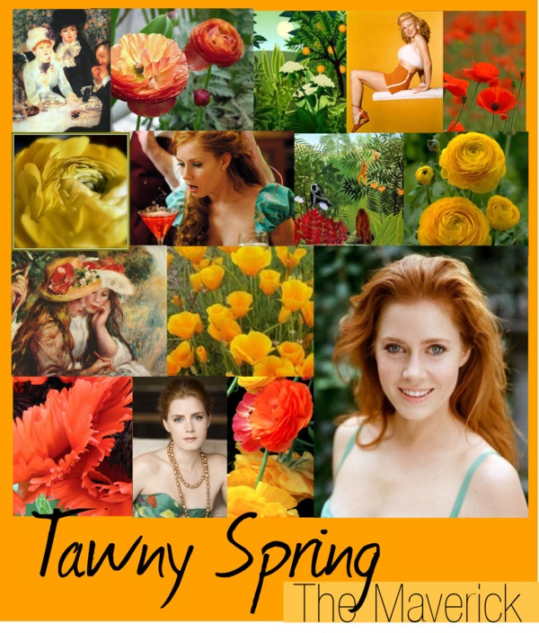 """""""Zyla Tawny Spring"""" by colorazione on Polyvore - http://expressingyourtruth.blogspot.se/2012/06/zylas-springs.html"""