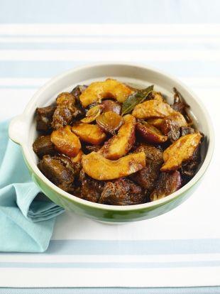 Beef & quince stew | Jamie Oliver