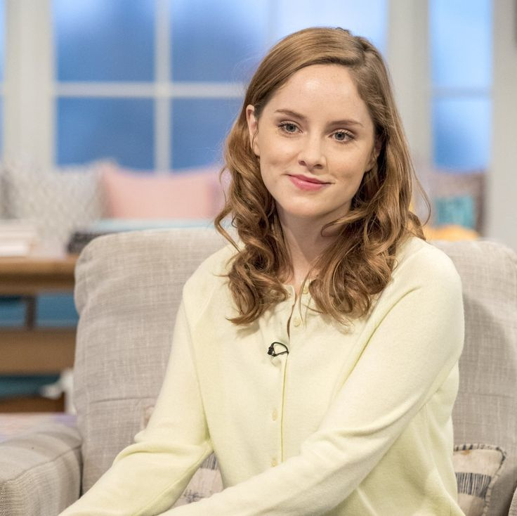 Sophie Rundle mp4 photo 58