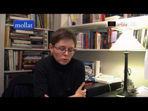 Hélène Gestern vous présente son ouvrage « La part du feu » aux éditions Arléa. Rentrée littéraire janvier 2013.