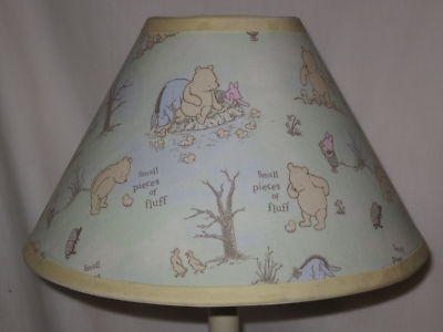 62 best classic winnie the pooh images on pinterest disney cruise classic winnie the pooh lamp shade aloadofball Images