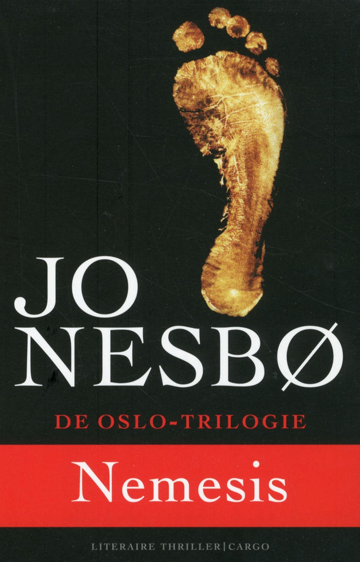 The 41 best books worth reading images on pinterest reading book jo nesb nemesis fandeluxe Images