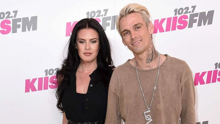 Singer Aaron Carter arrested for DUI, marijuana possession; girlfriend also arrested: #aaroncarter