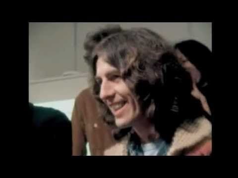 Trailer for Martin Scorsese's GEORGE HARRISON: Living In The Material World