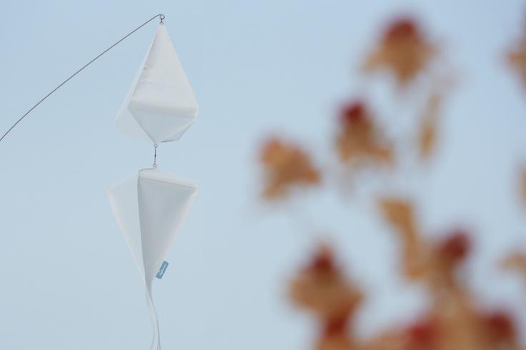 Windspiel Schwarzäugige Susanne