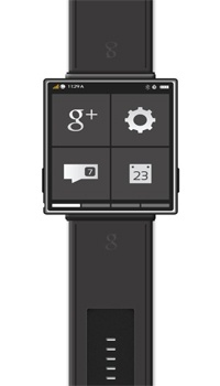 Google Time watch: Time Watches, Google Time,  File Cabinets