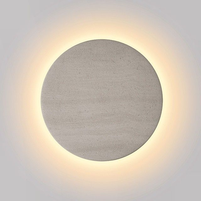 Total ECLIPSE  #eclipsewalllight #limestone