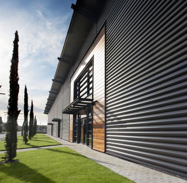 Architectural Aluminum Cladding : Images about tiny house finishes on pinterest