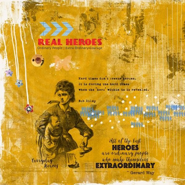 Hero - Credits: Mixed-Media-Monthly-July-15-main-kit.