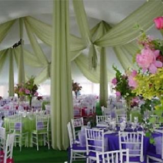 124 best tent decorating images on pinterest