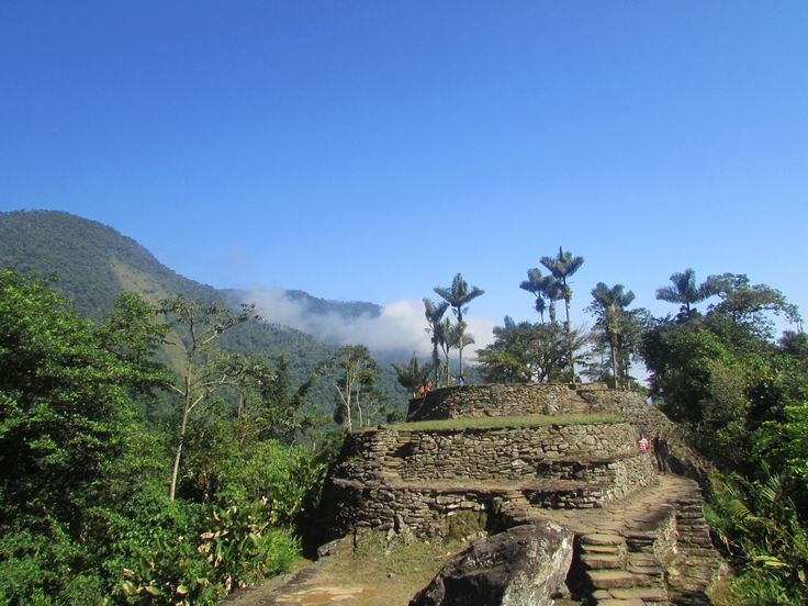 A First Time Trekker Takes on The Lost City (Ciudad Perdida)