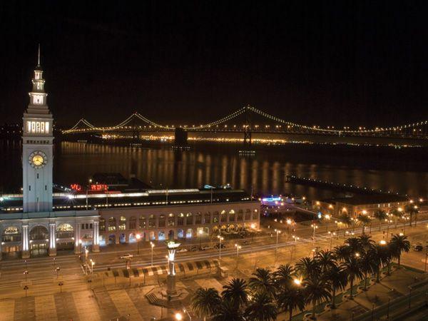 San Francisco. #viajes #novios