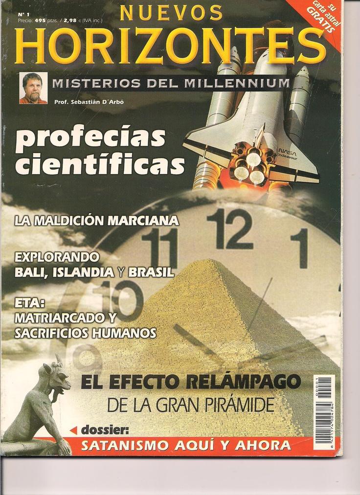 Febrero del 2.000 y 98 páginas.  495 pesetas - 2,98 euros.