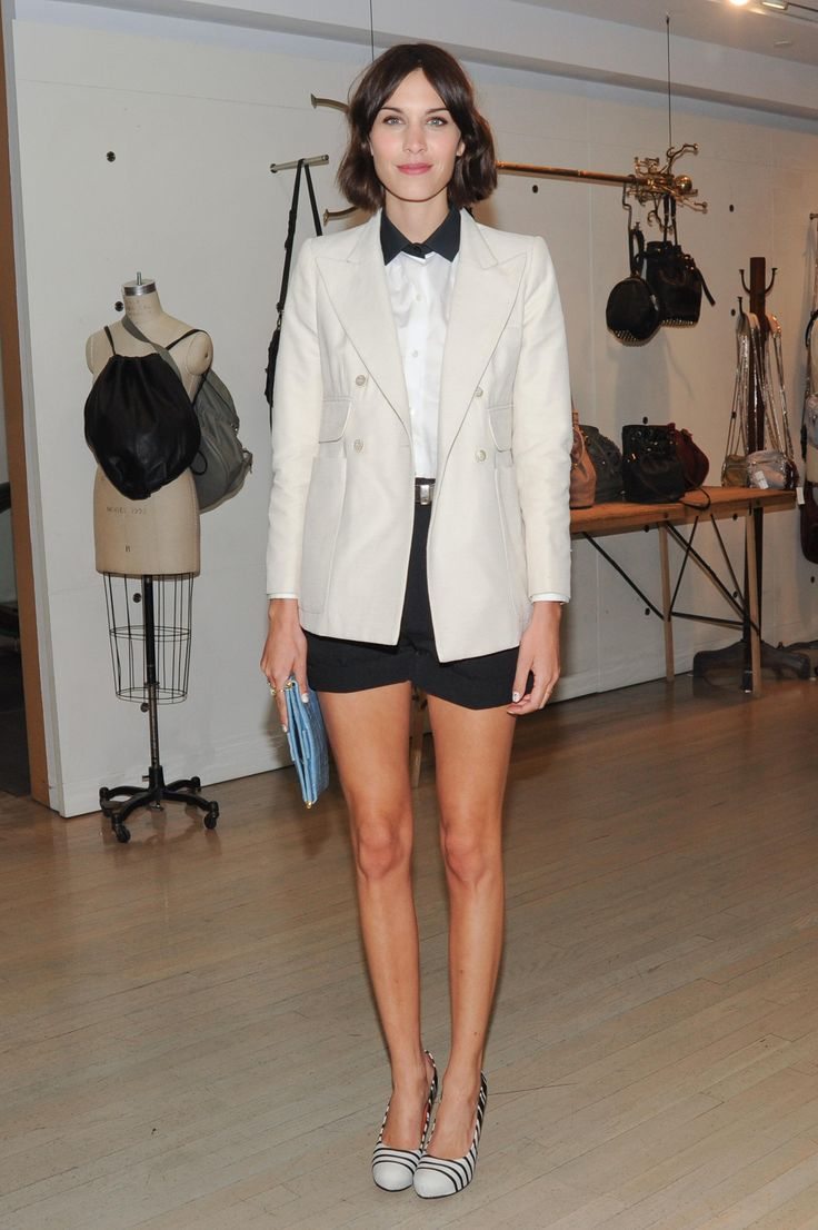 Shop Alexa Chung's Best Outfits