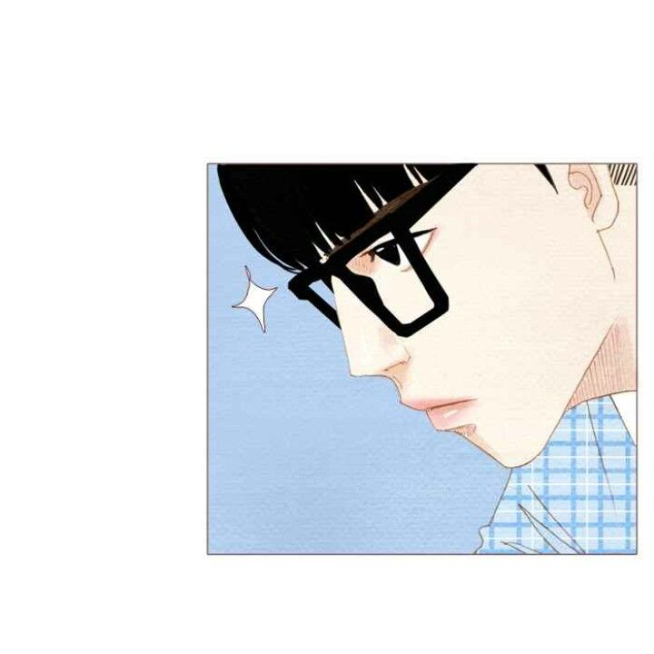 Are you serious bro? ( Nam Kijeong from Spirit Finger, Webtoon by kyoungchal han.)