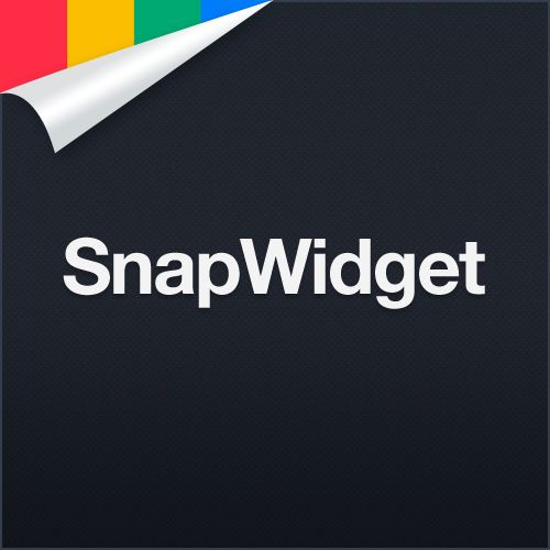 SnapWidget allows you to display your Instagram photo gallery on your website or blog using an easily customizable and embeddable Instagram widget.