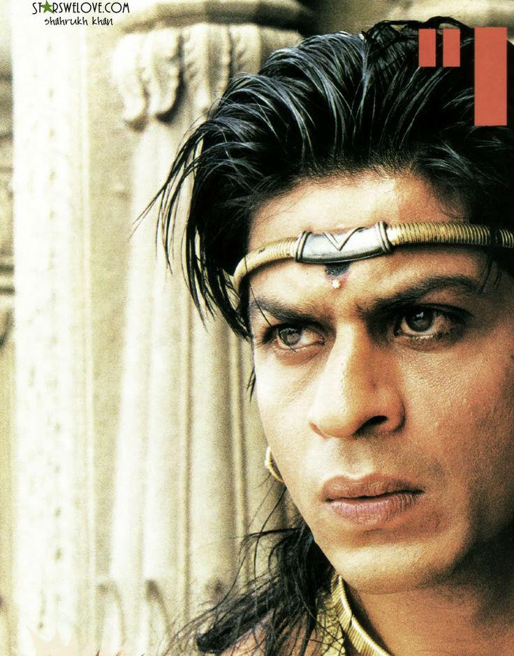 Shah Rukh Khan - Asoka (2001)