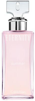 Calvin Klein ETERNITY Summer Eau de Parfum 2014...love!