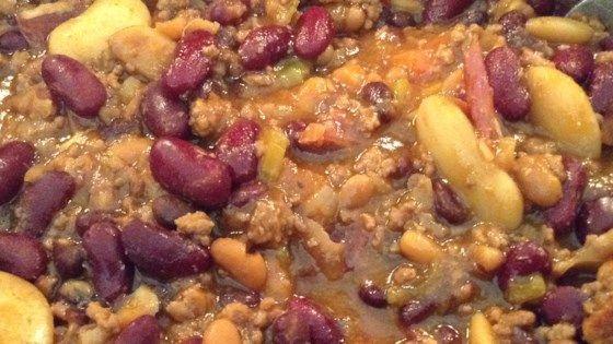 Calico Beans Recipe - Allrecipes.com