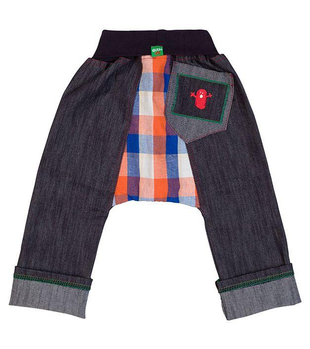 Denim Baby - Oishi-m The Chimpy Skinny Jean (Size 6-15 months to 2-3 years), $59.95 (http://www.denimbaby.com.au/oishi-m-the-chimpy-skinny-jean-6-15-months-to-2-3-years/)