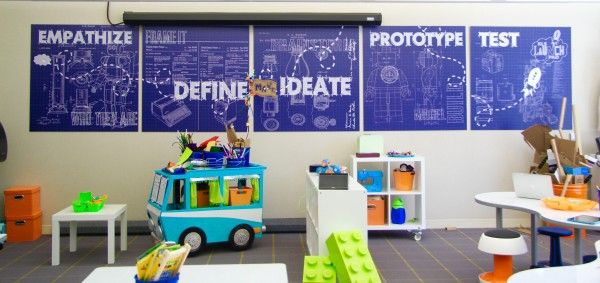 Classroom Launch Ideas ~ Best images about design thinking maker spaces on