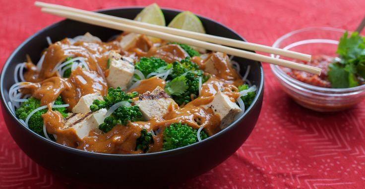 ... Cold Noodle Salads on Pinterest | Noodle Salads, Noodles and Salad
