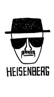 Heisenberg #BreakingBad Walter White