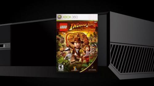 Videogiochi: #Lego #Indiana #Jones è ora retro compatibile su Xbox One (link: http://ift.tt/2jZOCqK )