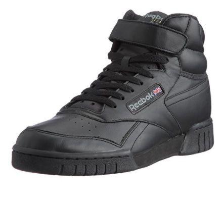 Zapatillas deportivas Reebok  EX-O-FIT High #Reebok #Zapatillas #ModaCalzado #Men #Sport #ModaHombre #Outfit