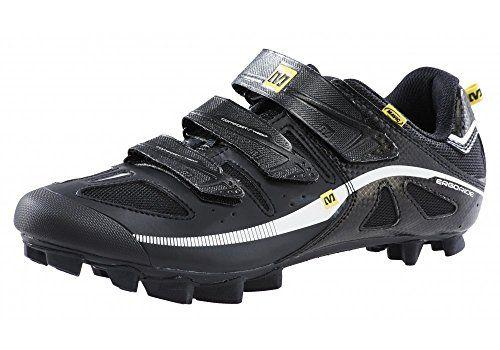 Mavic Pulse MTB Fahrrad Schuhe schwarz/weiß 2015 - http://on-line-kaufen.de/mavic/mavic-pulse-mtb-fahrrad-schuhe-schwarz-weiss-2015