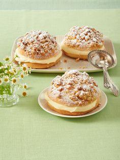 Knusper, Knusper, Knäuschen: 25 köstliche Streuselkuchen Rezepte