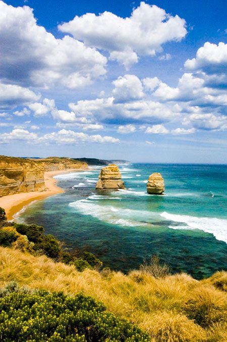 Three Exciting South Australian Road Trip Routes #travel